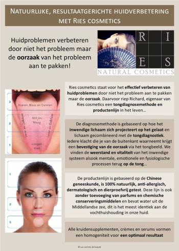 gezicht, schoonheid,verzorging,salon,schoonheidssalon,ries, cosmetics,verzorging, kopen