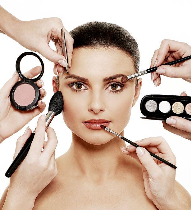 make up, bruid, dag, avond, gezichtsbehandeling, almelo