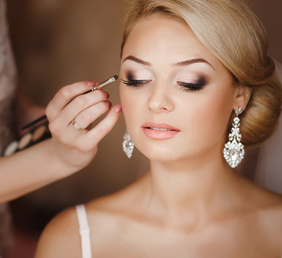 bruid, make-up, proef, proef make-up, arrangement, ampul, almelo, schoonheidssalon