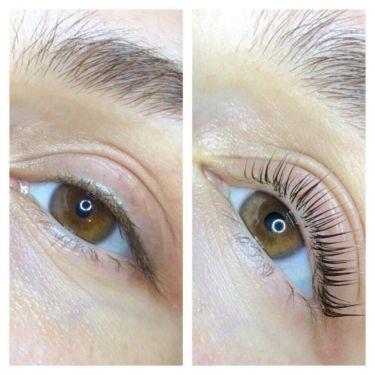 wimpers, liften, extensions, lash, lift, lash lift, optisch grotere ogen